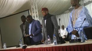 Lors du comité directeur du PDS mercredi 13 février, Abdoulaye Wade a de nouveau appelé à empêcher la présidentielle.