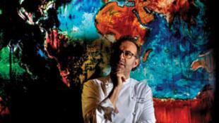 """米其林三颗星名厨意大利人博图拉(Massimo Bottura) 巴黎开设""""雷费托里奥(Refettorio)""""连锁餐厅分店"""