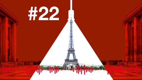 Spotlight on France episode 22