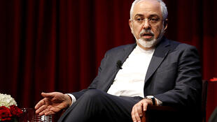 محمد جواد ظریف، وزیر امور خارجۀ جمهوری اسلامی ایران