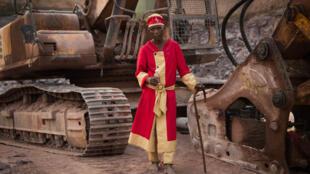 «Kongo» documentaire de Hadrien La Vapeur et Corto Vaclav, ce mercredi 11 mars sur les écrans..