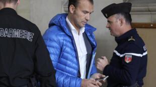 Ян Абдельамид Моамади ранее уже был приговорен за продажу видеозаписи теракта, произошедшего в его ресторане Casa Nostra