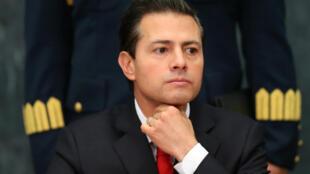 Enrique Peña Nieto debe decidir su estrategia para 2018 en función de los resultados de estos comicios.