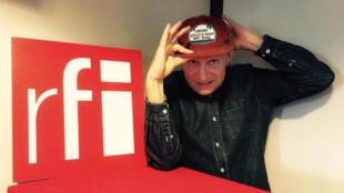 Philippe Cohen Solal à RFI.