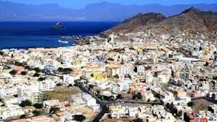 Urbanização em Cabo Verde