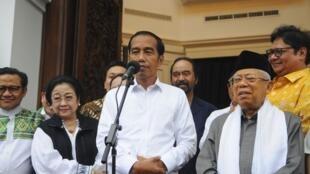 Joko-Widodo-Djakarta