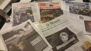 Diários franceses 21.12.2016