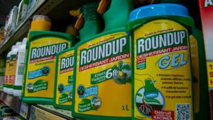 Monsanto's Roundup on sale