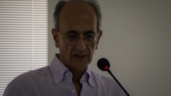 Diretor da Fundação para a Fauna Selvagem Persa foi detido no último dia 24 de janeiro, junto com outros suspeitos de espionagem.