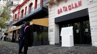 В концертном зале «Батаклан» 13 ноября 2015 года были убиты 90 человек