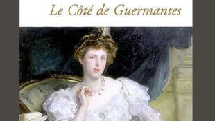 Tapa de 'Le côté de Guermantes' de Marcel Proust.