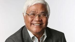 Tony Meloto is the co-founder of Gawad Kalinga.