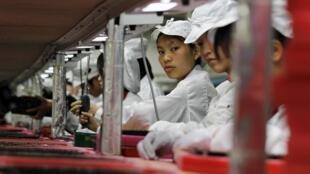 Os salários na Ásia tiveram um aumento de 5% em 2011.