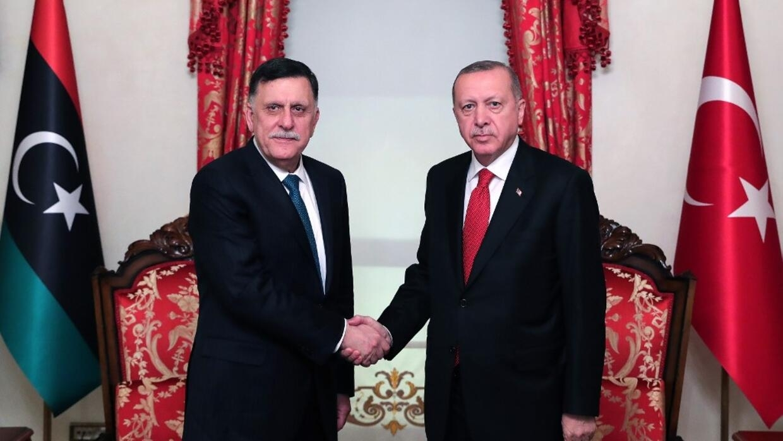 Un officier du renseignement turc meurt en Libye