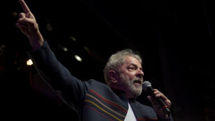 Após condenação, o ex-presidente Luiz Inácio Lula da Silva, reagiu proclamando diante de milhares de simpatizantes a intenção de voltar a presidir o Brasil.