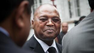 Jean Ravelonarivo, Premier ministre malgache.