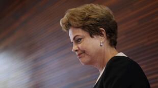 Dilma Rousseff escreveu sobre as Olimpíadas do Rio