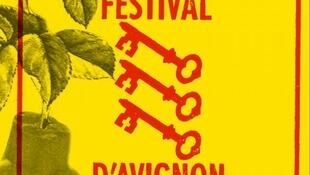 The programme for the 68th Avignon Festival.