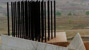 Memorial de Samora Machel em Mbuzini, África do Sul
