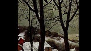 Tapa de 'L'Oeuvre au noir' de Marguerite Yourcenar.