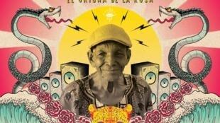 Magin Diaz first solo album Orisha de la Rosa was released in 2017