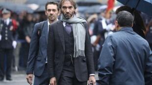 Le député LREM Cédric Villani est candidat à la mairie de Paris en dissidence avec son parti.