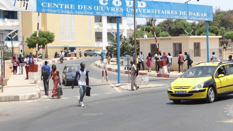 Polémique au Sénégal sur le non rapatriement des étudiants confinés à Wuhan