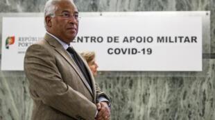 Portugal, António Costa, Primeiro-ministro