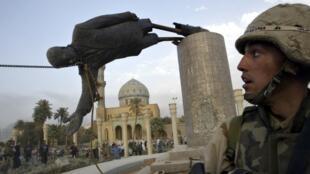 Segundo a Brown University, as guerras no Iraque a Afeganistão teriam custado entre 3 e 4 trtilhões aos cofres dos EUA