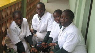 Four students in Nigeria have developed an electricity generator powered by urine.