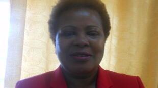 Maria do Carmo Silveira, futura Secretária Executiva da CPLP