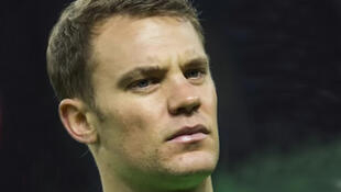 Manuel Neuer has been named Germany skipper seven years after making his international debut.