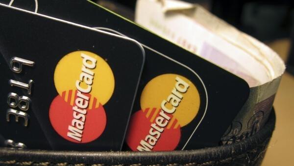 Anonymous bloqueó las webs de MasterCard.