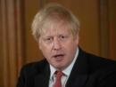 Royaume-Uni: Boris Johnson testé positif au coronavirus