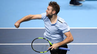Jack Sock was the last player to qualify for the end of season championships.