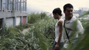 """""""La familia"""" se presentó en la Semana de la crítica, en Cannes."""