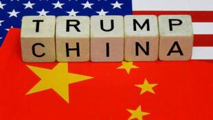 لوپوئن: «چین-آمریکا، جنگ تجاری بیپایان»