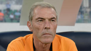 Michel Dussuyer's Cote d'Ivoire did not win a game at the 2017 Cup of Nations.