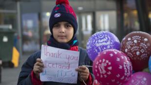 Islândia dá lição de solidariedade e abre as portas aos refugiados