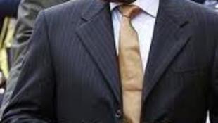 O chefe de Estado angolano José Eduardo dos Santos