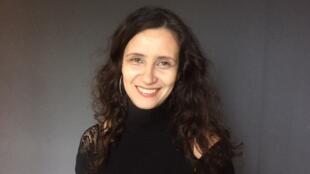 A cantora Rany Boechat participa da 9ª edição do Festival Bossa Nova na França.