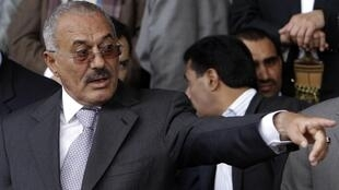 Yemen deal in tatters after President Saleh refuses to sign