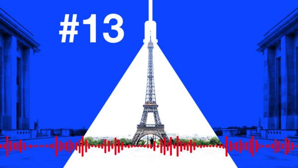 Spotlight on France episode 13