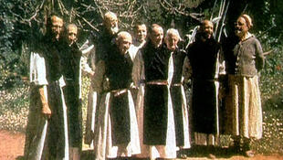 Seven French monks were kidnapped from the Tibhirine monastery in Algeria in 1996 and beheaded
