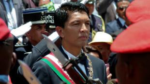 Le président Andry Rajoelina déplore: «Hélas, nous sommes aujourd'hui freinés dans notre élan pour la réalisation de la décentralisation effective» (photo d'illustration).