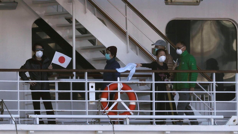 Coronavirus: le gouvernement japonais critiqué pour sa gestion de la crise