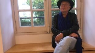 Miguel Rio Branco na Maison Européenne de la Photographie