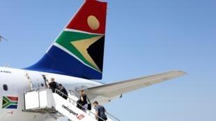 À partir du 29 février prochain, SAA n'assurera plus la liaison entre Johannesburg et Abidjan via Accra.