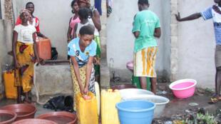 Em Angola a tarifa de água potável vai aumentar entre 100 e 150%