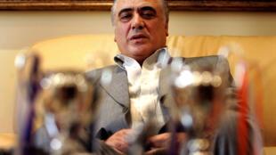 Former Real Madrid FC President Lorenzo Sanz died of coronavirus